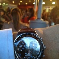 Photo taken at Juan Valdez Café by Andres M. on 8/29/2012