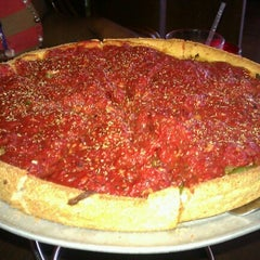 Photo taken at Pi Pizzeria by Simone N. on 6/29/2012