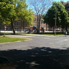 Photo taken at Hi-Mount Elementary by Lisa W. on 5/10/2012