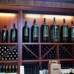 Photo taken at Sequoia Grove Vineyards by Casey K. on 4/22/2012