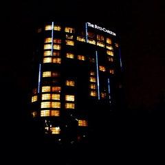 Photo taken at The Ritz-Carlton Beijing, Financial Street by Yihen B. on 6/7/2012
