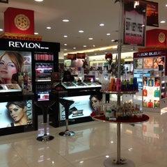 Photo taken at Matahari Department Store by Henry Setiawan on 8/26/2012