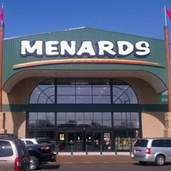 Photo taken at Menards by Dana M. on 3/14/2012
