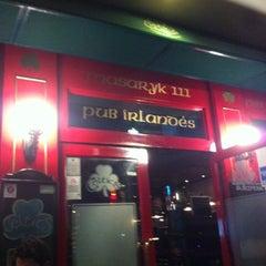 Photo taken at Celtics Pub by S4t4n4s D. on 9/13/2012