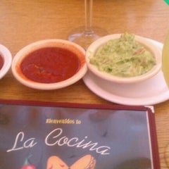 Photo taken at La Cocina by Paul F. on 3/1/2012