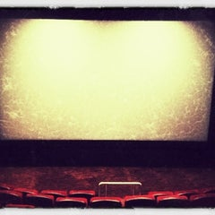 Photo taken at Empire Cinema by Buzz C. on 6/20/2012