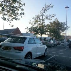Photo taken at Sainsbury's by Nalin Chanaka J. on 6/25/2012