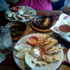 Photo taken at Chili's Grill & Bar by April H. on 2/24/2012