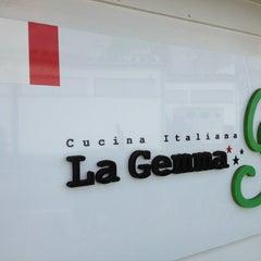 Photo taken at La Gemma by superjo2 on 8/16/2012