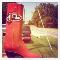 Photo taken at Pungo, VA by Jon L. on 7/6/2012