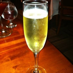 Photo taken at J. Alexander's by Monica on 8/24/2012