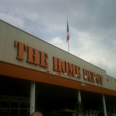 Photo taken at The Home Depot by R@Y on 9/8/2012
