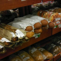Photo taken at Angelo Caputo's Fresh Market by Juan U on 7/7/2012