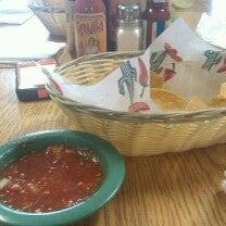 Photo taken at Mi Taco by Jeremy H. on 8/3/2012