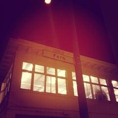 Photo taken at Fern Alley by Melanie N. on 6/16/2012