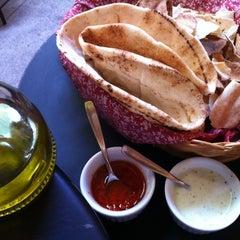Photo taken at Pita Kebab by Eduardo M. on 8/11/2012