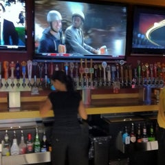 Photo taken at Buffalo Wild Wings by John B. on 3/8/2012