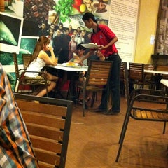 Photo taken at Barra Cafe by Nurul H. on 5/22/2012