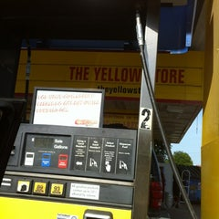 Photo taken at The Yellow Store by Michele V. on 7/21/2012
