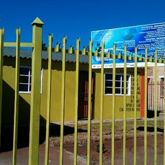 Photo taken at Zodiac Websurf & Computer Repairs by Omphile M. on 8/13/2012