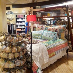 Photo taken at Anthropologie by Traveling Fool's! on 8/27/2012