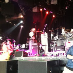 Photo taken at Xfinity Center by Todd S. on 7/14/2012