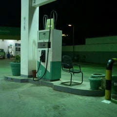 Photo taken at بتروناس Petronas by Ahmed S. on 3/31/2012