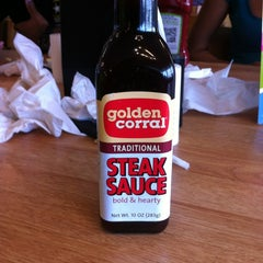 Photo taken at Golden Corral by Joshua N. on 7/26/2012