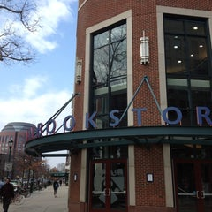 Photo taken at Penn Bookstore by Collegocity C. on 3/1/2012