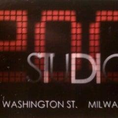 Photo taken at Studio 200 by Aaron M. on 6/28/2012