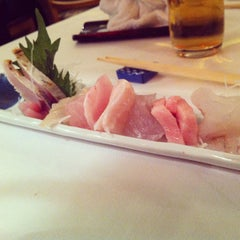 Photo taken at Kiss Seafood by Darwin D. on 2/16/2012