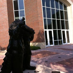 Photo taken at UF Alumni Association (Emerson Alumni Hall) by Greg M. on 4/10/2012