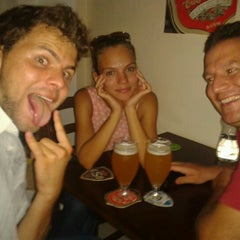 Photo taken at BeerBier by Zoltán F. on 7/19/2012