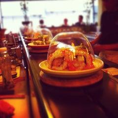 Photo taken at Yooji's by Thomas K. on 5/25/2012