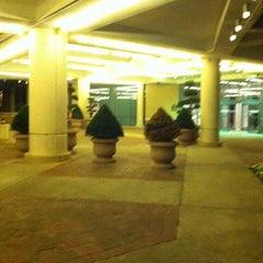 Photo taken at Sheraton Tysons Hotel by Soulbrotha100 on 5/13/2012