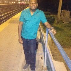 Photo taken at MTA - LIRR Train by Nkosi P. on 8/31/2012