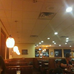 Photo taken at Denny's by Malik R. on 6/25/2012