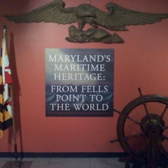 Photo taken at Maryland Historical Society Museum by Keith D. on 3/22/2012
