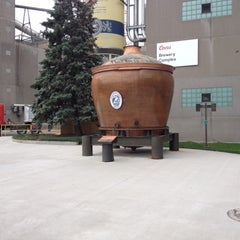 Photo taken at Coors Brewing Company by Michael S. on 5/27/2012