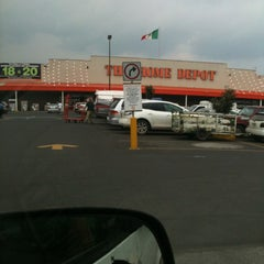Photo taken at The Home Depot by ban ban C. on 4/15/2012