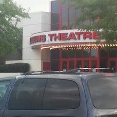 Photo taken at AMC Loews Crestwood 18 by Exavier P. on 7/28/2012