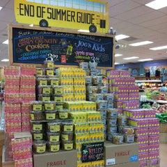 Photo taken at Trader Joe's by Rick M. on 9/3/2012