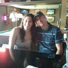 Photo taken at Roma Sports Bar & Grill by Amy M. on 5/26/2012