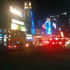 Photo taken at Cilandak Town Square by Irvan e. on 7/11/2012