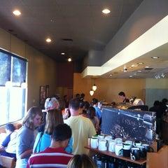 Photo taken at Starbucks by Allen C. on 5/4/2012