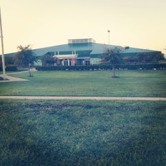 Photo taken at HCC- Central Willie Lee Gay Hall by Patrice W. on 9/3/2012
