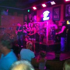 Photo taken at Tootsie's World Famous Orchid Lounge by Andy W. on 6/30/2012