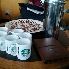 Photo taken at Starbucks by Jorge A. on 8/13/2012