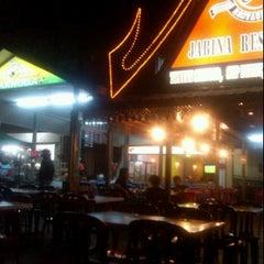 Photo taken at Nasi Lemak Nakhoda by Jagat R. on 6/14/2012
