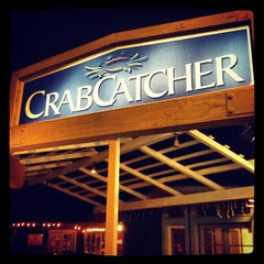 Photo taken at Crab Catcher by Ginger W. on 3/14/2012
